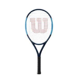 Wilson Ultra 25 Junior Tennis Racquet for Beginners