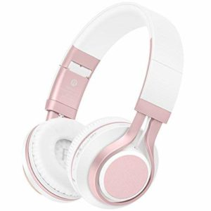 Best Bluetooth headphones under $50 Picun's HiFi Stereo Bluetooth Headphones