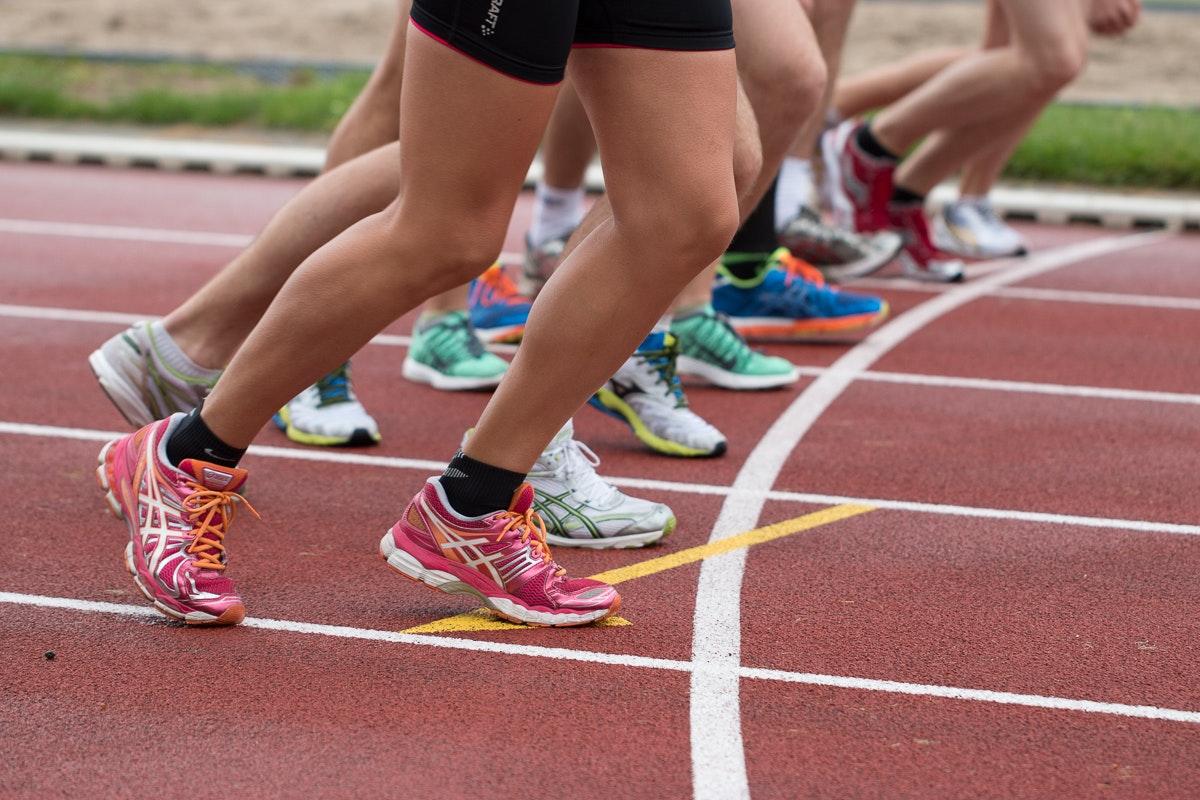 Best jogging shoes brands