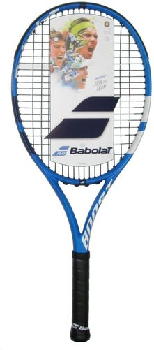 Babolar Boost D Review