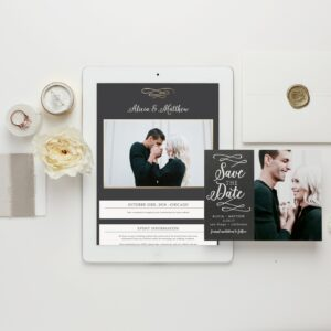Best wedding stationery