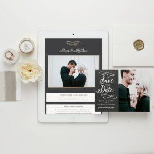 Best wedding stationery