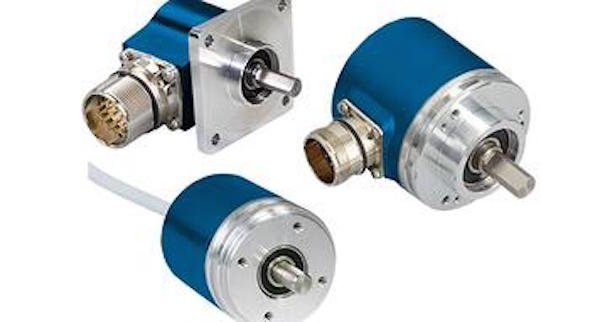 Role of Encoder Motors in Home Appliances
